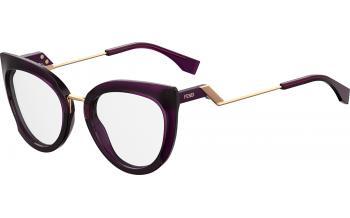 70ae2d9e50 Womens Fendi Prescription Glasses - Free Shipping